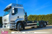 camion Renault Premium 470