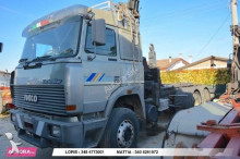 camion Iveco Turbostar 190-48