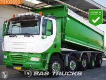 camion Ginaf X 5250 TS 10X4 NL-Truck WS Big-Axle