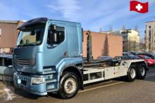 vrachtwagen portaalarmsysteem Renault