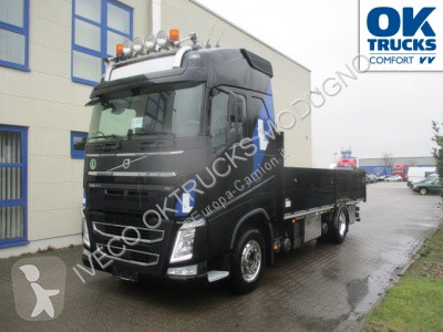 Camion Volvo 500 XL (Euro5 Luftfed.)