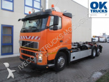 camion Volvo 400 (Euro5 Luftfed.)