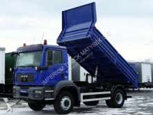 MAN TGM 18.280 / 4X4 / 3 SIDED TIPPER / truck