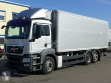 camion MAN TGS 26.320*Euro 5*Carrier Supra 850*LBW*Lift*