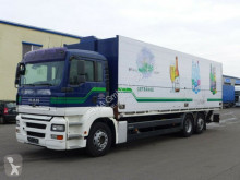 camião MAN TGA 26.320*Euro 4*LBW*Lift/Lenkachse*6x2*