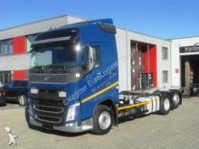Volvo FH 460 / Automatik / Liftachse truck