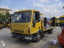 camião porta máquinas Iveco