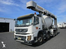 camión Volvo FMX 13.460