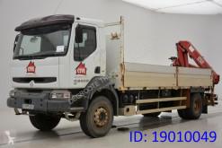 camion Renault Kerax 260