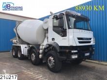 vrachtwagen Iveco Trakker 360