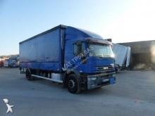 Iveco Cursor 270 truck