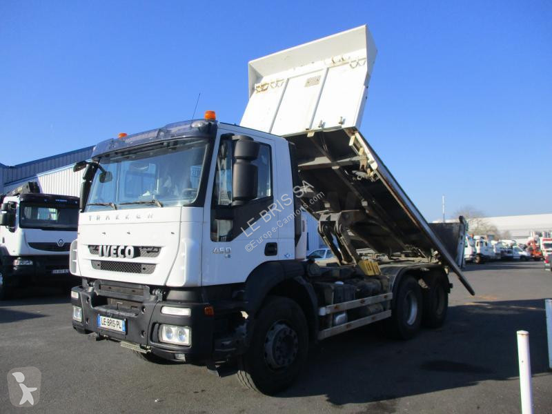 Camion Iveco AD/AT 260 T45