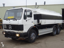 camion Mercedes 2222
