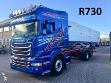 Scania R 730 truck