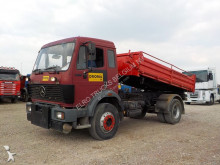 camion Mercedes SK 1735