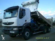 Renault Kerax 370.26 (6X4) truck