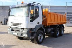 camion Iveco Trakker - 440 6x4 tipper 3W