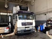 camião MAN TGM 18.340