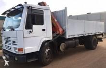 vrachtwagen Volvo FL7