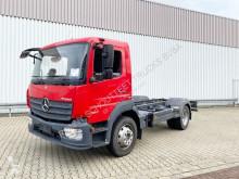 camião Mercedes Atego 3 1527/36 3 1527/36 Klima/eFH.