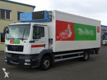 camion MAN TGM 15.250*Euro 5*EEV*Frigoblock*LBW*TÜV*