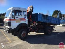 camión nc MERCEDES-BENZ - 1535 AK 4x4