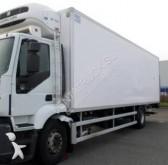 -24h 7 Camión frigorífico Iveco Stralis 55.000 2014 1 km Garantía material19t -