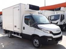 -24h 7 Camión frigorífico Iveco Daily 30.000 2014 1 km Garantía material3.5t - 4