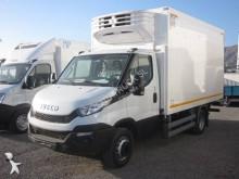 -24h 7 Camión frigorífico Iveco 38.000 2016 1 km Garantía material7t - 4x2 - Eur