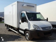 -24h 7 Camión frigorífico Iveco 20.000 2009 187 457 km Garantía material7t - 4x2