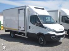 -24h 7 Camión frigorífico Iveco 38.000 2016 132 290 km Garantía material3.5t - 4