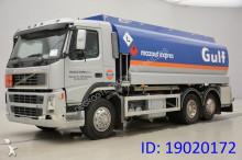 camión Volvo FM9