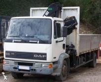 camião DAF