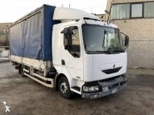 camion cassone centinato Renault