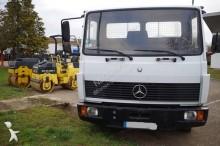 camion benne TP Mercedes