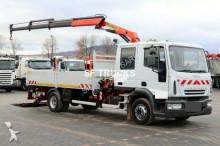грузовик Iveco Eurocargo 130E18