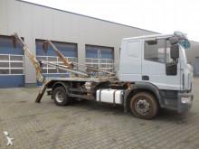 camião porta contentores Iveco