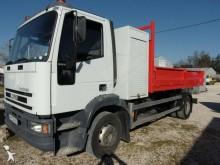 vrachtwagen Iveco Eurocargo 150E18