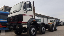 camion Mercedes 3233 Full Steel Suspension TOP