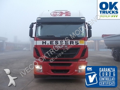 Camion Iveco AS260S46Y/FP GV (Euro6 Intarder Klima)