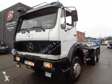 Mercedes SK 2626 truck