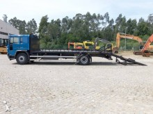 Volvo FL6 250 heavy equipment transport