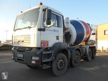 camião MAN TGA 35.350