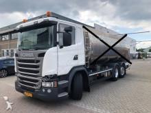 vrachtwagen Scania G 410
