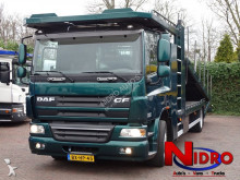 DAF 75.310 ACCIDENT CARS 2x Winch Camera System *Gereserveerd* truck