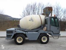 camião betão betoneira / Misturador Terex