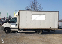 camión Iveco DAILLY 35C12 KONTENER 10 PAL 3,5 T