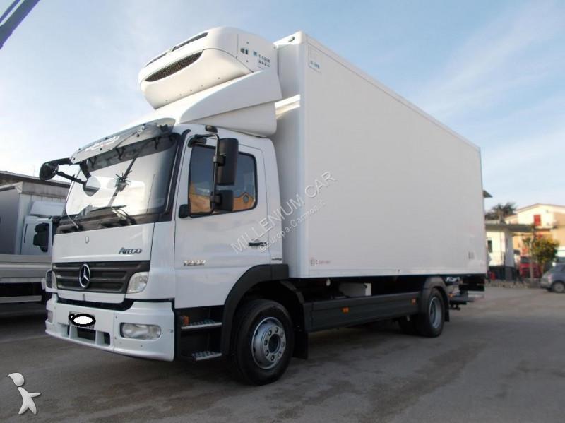 Camion Mercedes 1222