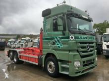 camion Mercedes 2546 Actros Retarder Vollaustatung Navi