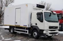 ciężarówka Volvo FL / 240 / E 5 / CHŁODNIA / 12 EUROPALET / MANUAL